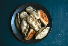 Celebrate the Lunar New Year with Dumplings
