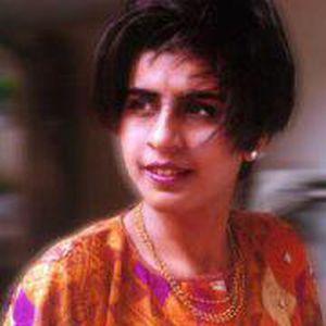 Mrinalini Kumar