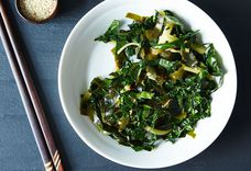 Put Seaweed in Your Egg Salad (& 10 Other Non-Sushi Ways to Use It)