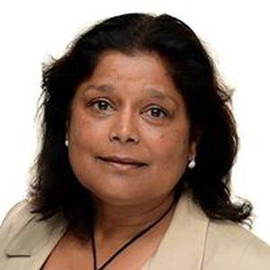 Mina Patel